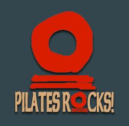 Pilates Rocks Website