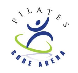 Pilates Core Arena Logo