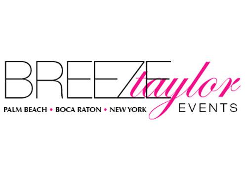 Breeze Taylor Events